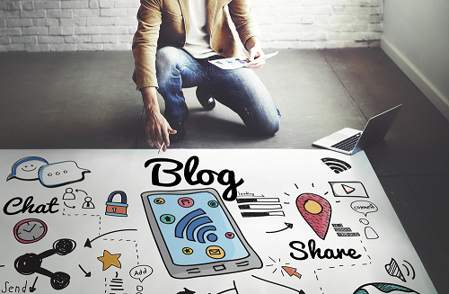 Blog Marketing Techniques