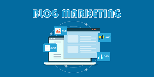 Guide To Effective Blog Marketing
