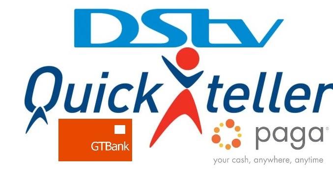 DSTV Payment