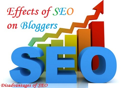 Effects of SEO