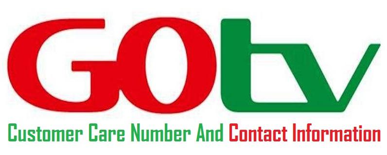GOTV Customer Care