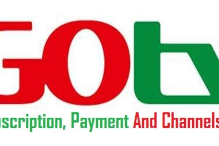 GOtv Subscriptions, GOTV Payments, And Channels - 2019