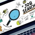 Search for Job Online
