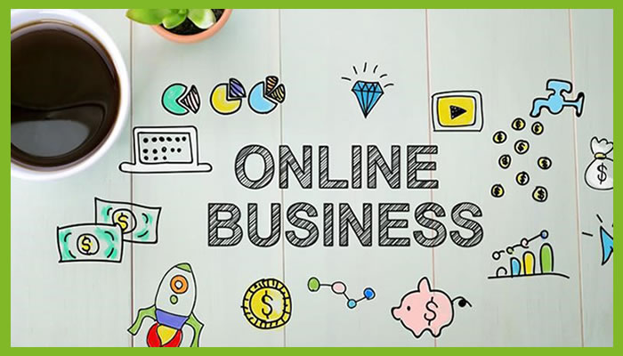 Online Business To Start Without Money