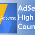 AdSense High CPC Countries