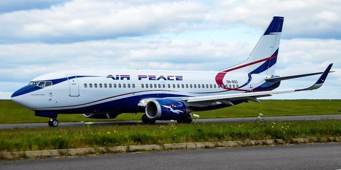 Air Peace Customer Care Number