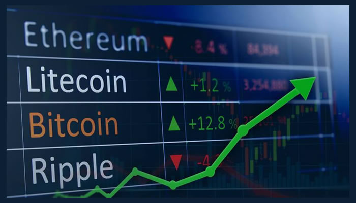 Cryptocurrencies With High Growth Potentials
