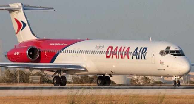 Dana Air Customer Care