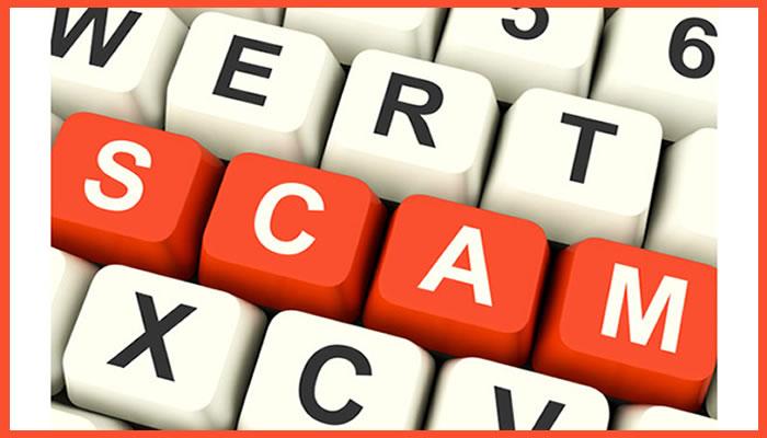 Detect Online Scam