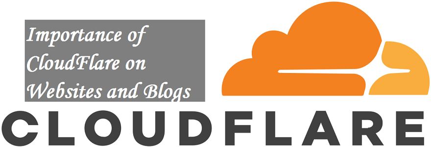 Importance of CloudFlare