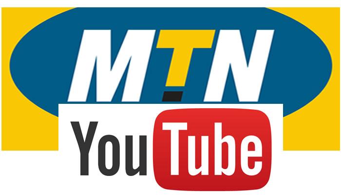 MTN YouTube