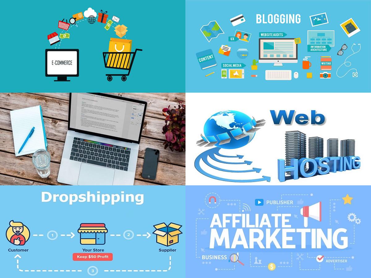 Best Online Business To Make Money