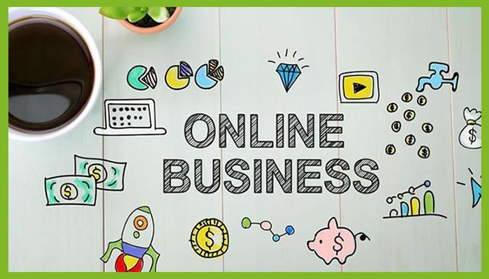Startup An Online Business
