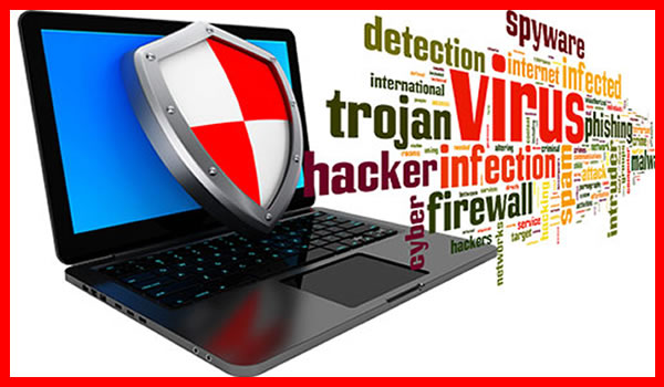 Protect Computer from Virus