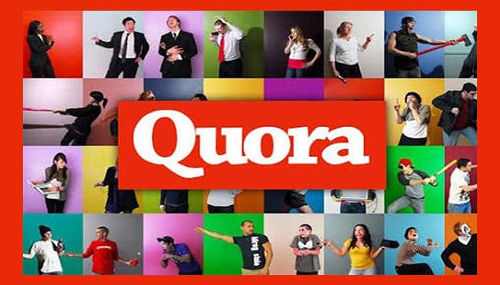 Traffic With Quora