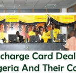 Recharge Card Dealers