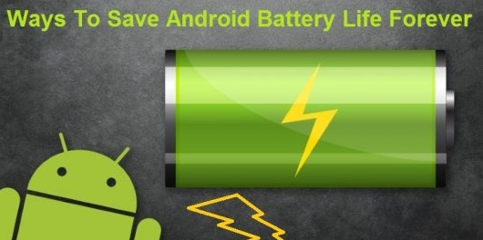 Pounds To Naira Black Market >> 8 Ways To Save Your Android Battery Life Forever Techorganism