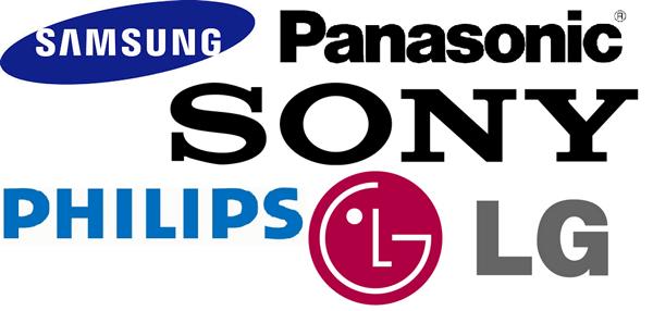 Best Television Brands