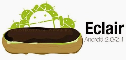 Android 2.0 (Eclair)