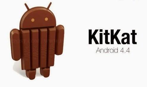 Android 4.4 (Kitkat)