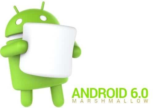 Android 6.0 (Marshmallow)
