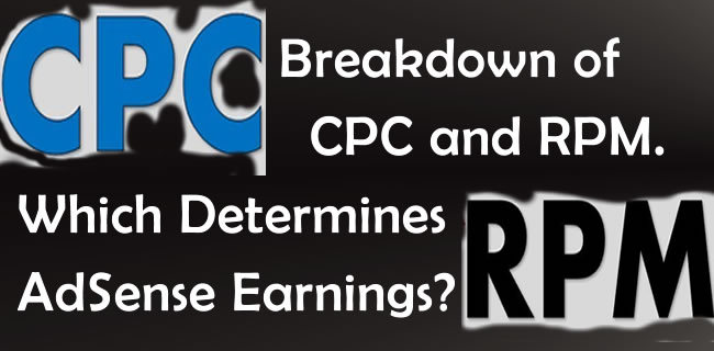 CPC and RPM
