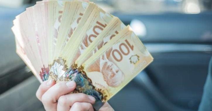 Canadian Dollar To Naira