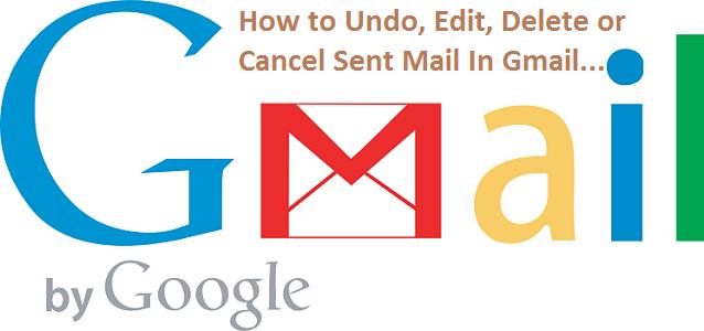 Cancel Already Sent Email