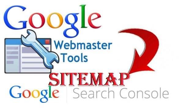 Sitemap appears to be an HTML page