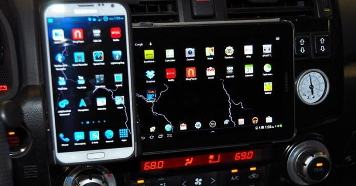 Radio Apps for Android