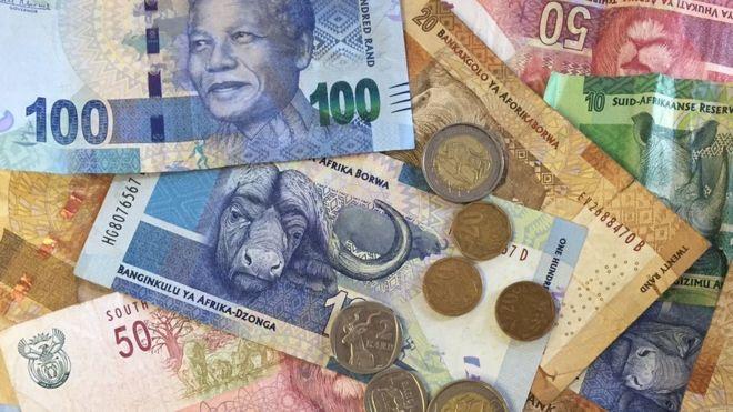 Rand To Naira