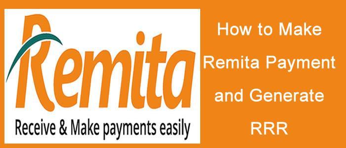 Remita Payment