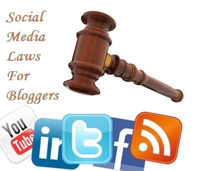 Social Media Laws