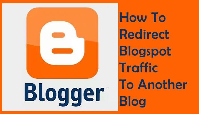 blogspot traffic