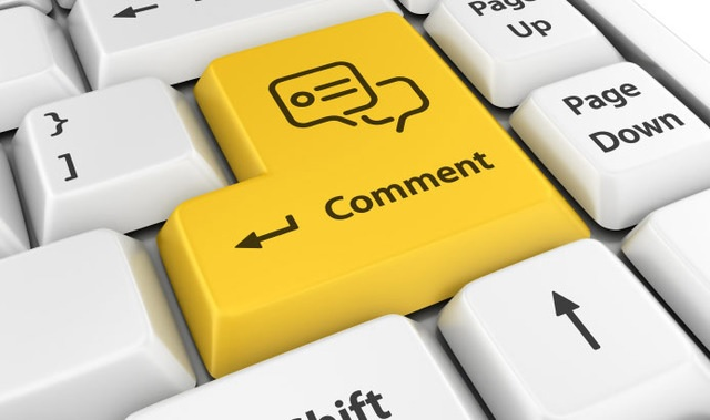 Anonymous Comments