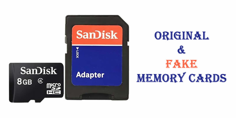 Pounds To Naira Black Market >> How To Confirm Original And Fake Memory Cards Techorganism
