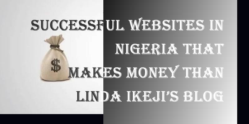 Successful Websites In Nigeria