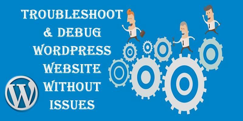 Troubleshoot Debug WordPress