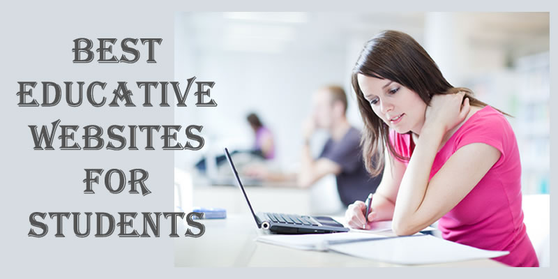 Websites To Make Students More Productive