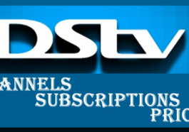 DSTV Channels